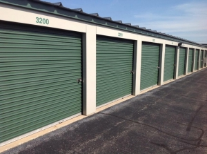 Image of Life Storage - St. Charles Facility on 2625 East Main Street  in St. Charles, IL - View 4
