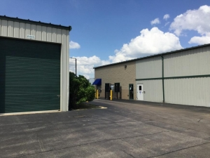 Image of Life Storage - St. Charles Facility at 2625 East Main Street  St. Charles, IL
