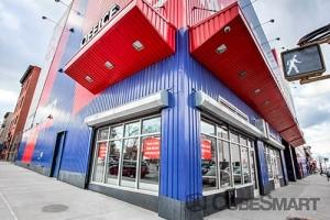 Image of CubeSmart Self Storage - Brooklyn - 900 Atlantic Ave Facility on 900 Atlantic Ave  in Brooklyn, NY - View 2