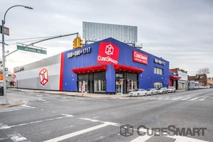 Image of CubeSmart Self Storage - Brooklyn - 1050 Atlantic Ave Facility at 1050 Atlantic Ave  Brooklyn, NY
