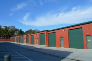 Picture of Ample Storage - East Club Blvd