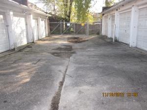Image of 1701 Park Street Storage Facility at 1701 Park Street  Harrisburg, PA