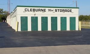 Photo of Cleburne Mini Storage