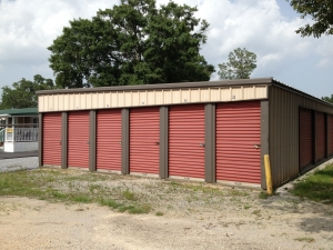 Picture of Turvey's Self Storage
