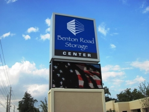 Photo of Benton Road Storage Center