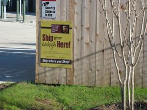 Picture of Benton Road Storage Center