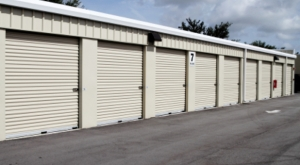 Image of Palmetto Storage of Kings Mountain Facility on 715 York Rd  in Kings Mountain, NC - View 2