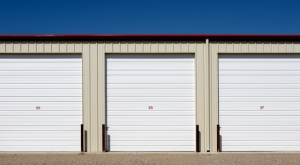 Image of Palmetto Storage of Kings Mountain Facility on 715 York Rd  in Kings Mountain, NC - View 3