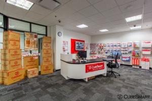 Cheap Storage Units At Cubesmart Self Storage Tewksbury