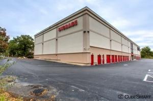 Image of CubeSmart Self Storage - Tewksbury Facility on 545 Clark Road  in Tewksbury, MA - View 3