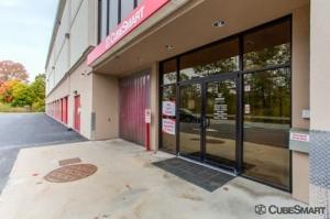 Image of CubeSmart Self Storage - Tewksbury Facility on 545 Clark Road  in Tewksbury, MA - View 4