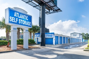 Image of Atlantic Self Storage - Craig Facility at 10918 Atlantic Boulevard  Jacksonville, FL
