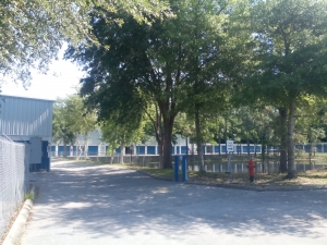Image of Atlantic Self Storage - Flea Market Facility on 11041 Beach Boulevard  in Jacksonville, FL - View 2