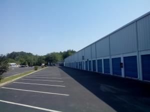 Image of Atlantic Self Storage - Flea Market Facility at 11041 Beach Boulevard  Jacksonville, FL