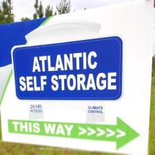 Picture of Atlantic Self Storage - Normandy