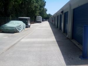 Cheap Storage Units At Atlantic Self Storage Ridgecrest