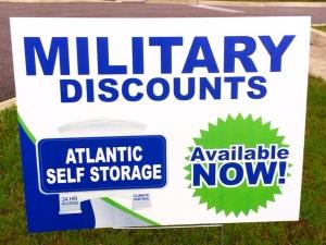 Atlantic Self Storage - Yulee - Photo 6