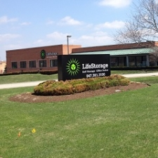 Photo of LifeStorage of Barrington