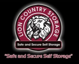 Lion Country Storage