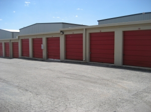 Picture of Storage Oklahoma #4 - South