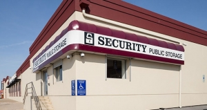 Image of Security Public Storage - Baltimore Facility on 3500 Pulaski Highway  in Baltimore, MD - View 3