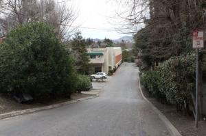 Image of Security Public Storage - Walnut Creek Facility on 2690 North Main Street  in Walnut Creek, CA - View 3