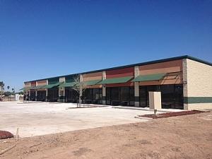 Storage Depot - Los Fresnos