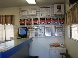 Image of Arizona Storage Inns - Chandler Facility on 297 East Warner Road  in Chandler, AZ - View 2