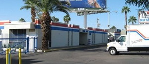 Arizona Storage Inns - Thomas Road - Photo 1