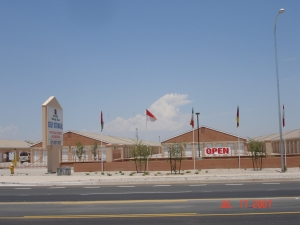 Arizona Storage Inns - 67th Avenue - Photo 2