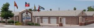 Image of Arizona Storage Inns - 5th Avenue Facility on 502 West Baseline Road  in Phoenix, AZ - View 2