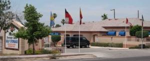 Image of Arizona Storage Inns - 5th Avenue Facility on 502 West Baseline Road  in Phoenix, AZ - View 3
