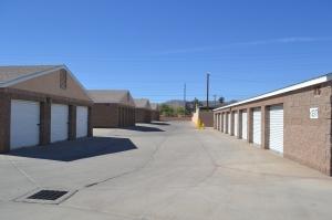 Image of Arizona Storage Inns - 5th Avenue Facility on 502 West Baseline Road  in Phoenix, AZ - View 4