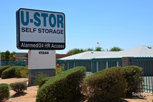 U-Stor Self Storage - Bell - Photo 14