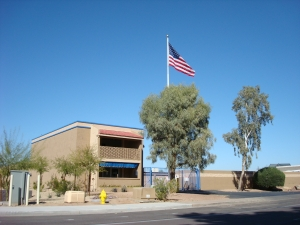 Picture of Arizona Storage Inns - Campus
