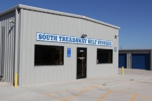Picture of South Treadaway Self Storage
