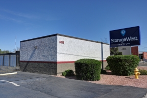 Image of Storage West - Glendale Facility at 6316 N 27th Ave  Phoenix, AZ