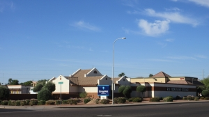 Image of Storage West - Baseline Facility on 1403 W Baseline Rd  in Tempe, AZ - View 2