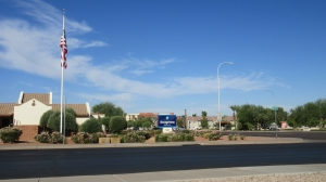 Image of Storage West - Baseline Facility on 1403 W Baseline Rd  in Tempe, AZ - View 3