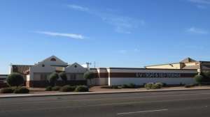 Image of Storage West - Baseline Facility on 1403 W Baseline Rd  in Tempe, AZ - View 4