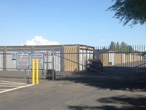 Image of Storage West - Bell Road Facility on 1628 E Bell Rd  in Phoenix, AZ - View 3