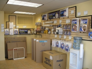 Image of Storage West - Boulder Highway Facility on 990 S Boulder Hwy  in Henderson, NV - View 2