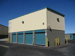 Image of Storage West - Boulder Highway Facility on 990 S Boulder Hwy  in Henderson, NV - View 4