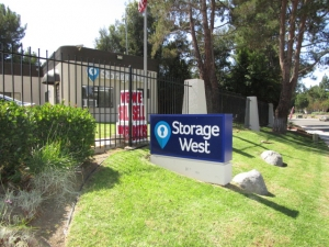 Image of Storage West - Carmel Mountain Facility at 12305 World Trade Dr  San Diego, CA