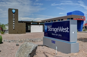 Storage West - Chandler
