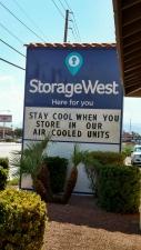Storage West - North Las Vegas - Photo 9