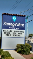Storage West - North Las Vegas - Photo 10