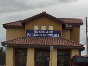 Storage West - North Las Vegas - Photo 12