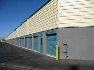 Image of Storage West - Eastern Avenue Facility on 7485 S Eastern Ave  in Las Vegas, NV - View 3