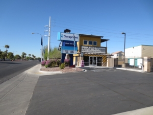 Image of Storage West - Eastern Avenue Facility at 7485 S Eastern Ave  Las Vegas, NV